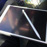 IPAD WITH PEN